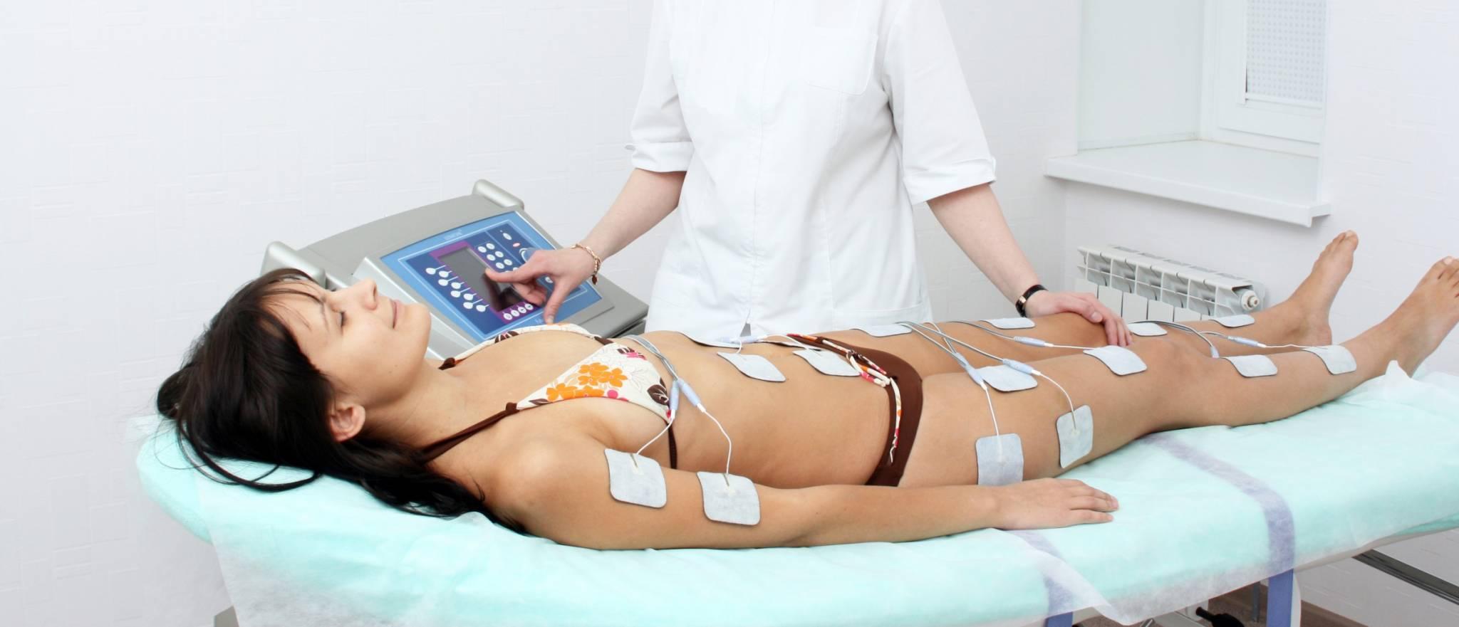 Ultratone futura pro tratamente corporale